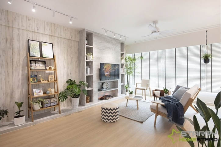 6 Scandinavian Hdb Living Rooms That Are Worth Copying